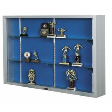 Claridge Imperial Series Display Case without Header