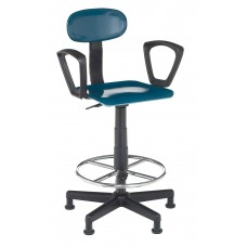 Columbia 2320 Lab Stool