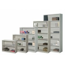 Global Metal Bookcases