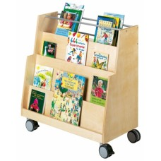 Gressco Book Shelf Display & Storage