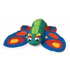 Gressco Butterfly Floor Cushion
