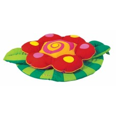 Gressco Flower Floor Cushion