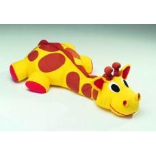 Gressco Giraffe Floor Cushion