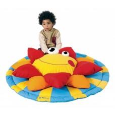 Gressco Sun Floor Cushion
