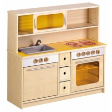 Gressco HABA Kitchen Center Lino