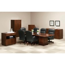 Indiana Cameo Conference Table