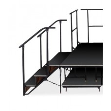 Mitchell Furniture Systems Stairs
