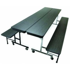 Mitchell ConverTable Bench Table