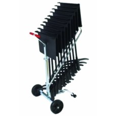 NPS Music Stand Cart - 10