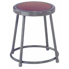 NPS Round Stool - Fixed Height