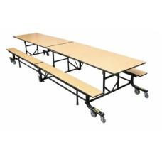 Palmer Hamilton 19F Bench Tables