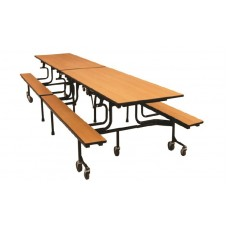 Palmer Hamilton 61T Shaped Tables