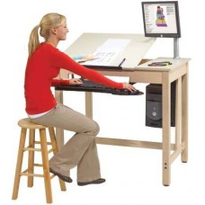 Shain Drawing/CAD Table System