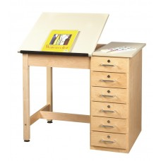 Shain Art/Drafting Table