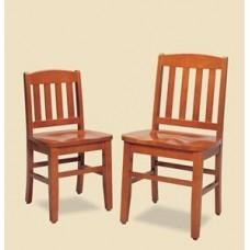 Brodart Carver Chair