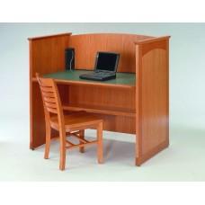 Brodart Chancellor's Information Access Workstation