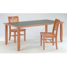 Brodart Chancellor's Rectangular Table