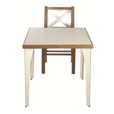 Brodart Matrix Tables with Metal Legs