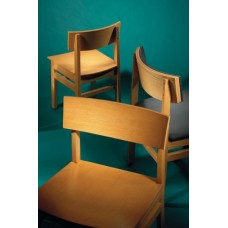 Brodart Metro Chair