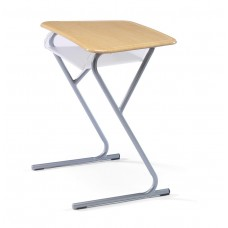 Columbia 3972 Omnia XL Desk (Cantilever)