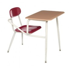 Columbia 5257 Combination Chair Desk