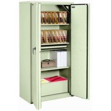 FireKing Storage Cabinet