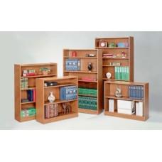 Ironwood Standard Bookcases