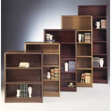 Ironwood Summit Bookcases