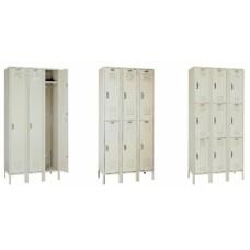 Lyon Standard Steel Lockers