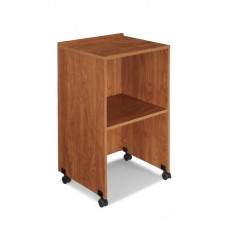 Oklahoma Sound Lectern Base/AV Cart