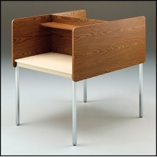 Smith Carrel Double Modular Carrels